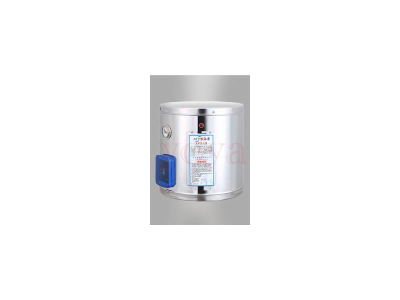 (YOYA)日立電能熱水器永康系列15加侖供水量55加侖 EH-1555快速型儲熱式熱水器