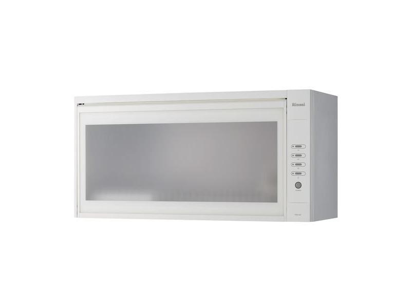(YOYA)Rinnai林內牌RKD-380☆懸掛式雙色LED顯示按鍵熱風循環80公分烘碗