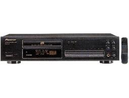 Pioneer PD-217 CD播放機 CD專業維修中心