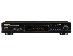 Pioneer F-208 超高音質電台調諧器