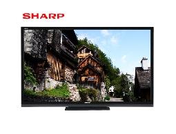 SHARP 夏普70吋 AQUOS四原色液晶電視(LC-70S5T)