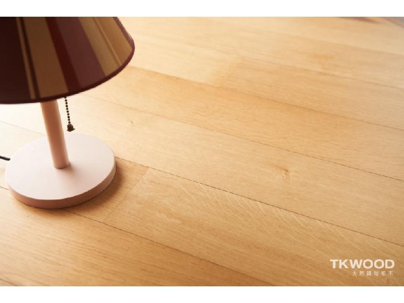 海島型複合式木地板✶現代時尚✶ - 橡木 15 X 120 MM(自然)