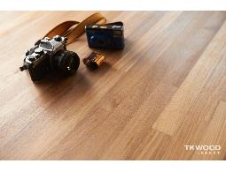 【緬甸柚木-TKWOOD】柚木實木地板✶Teak ✶ - 18 X 50 MM