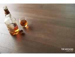 【緬甸柚木-TKWOOD】海島型複合式木地板✶現代時尚✶ - 橡木 15 X 140 MM