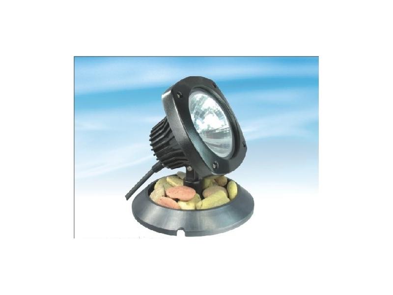 魚池過濾,水底燈,水陸兩用燈,可以放置水下或陸地上,