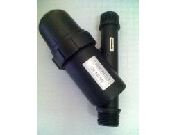 碟片過濾器,滴灌管過濾器, PE管,滲水管過濾