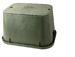 電磁閥閥箱,圓型閥箱,自動給水閥,快速給水閥保護箱