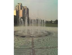 景觀噴泉,地湧泉,完成作品,AUTOCAD規劃設計,