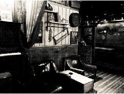 馬爹力舊美式餐廳 (中、西式料理 現場音樂表演)