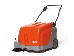 德國 HAKO 500E自動式地面及地毯兩用掃地機