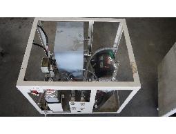 銘成 中古 二手 液體熱換設備 日本 NIKUNI 幫浦 HISAKA 板式熱交換器 用途