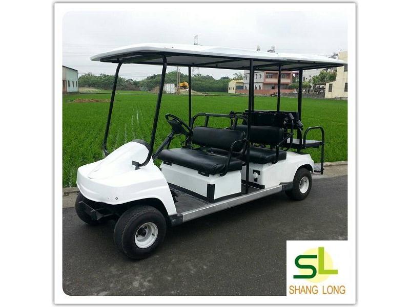 中古高爾夫球車 二手高爾夫球車 ECONET