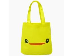 黃色小鴨手提袋 - iGreenbag 環保袋專業製造