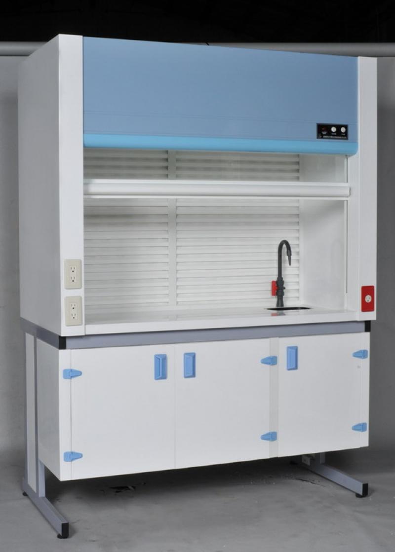 PVC排煙櫃