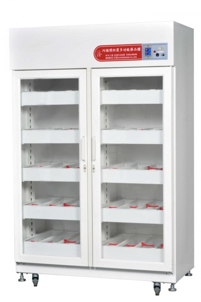 藥品櫃,廢液櫃