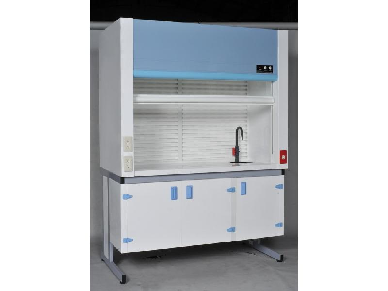 實驗室設備,實驗桌,排氣櫃,藥品櫃,緊急沖淋設備,廢液儲存櫃,廢氣處理設備,耐酸鹼抽排風機
