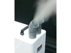 新型專利-超音波造霧機、加濕霧化機