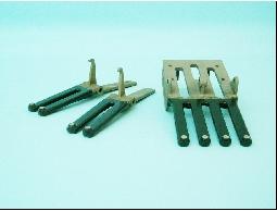 鐵氟龍(PTFE、PFA、FEP、ETFE、HALAR、PVDF)塗裝內襯加工
