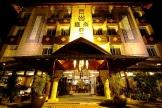 日出峇里溫泉飯店股份有限公司