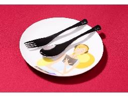 【特價優惠】【3組只要特價1000元!! 】【 Ecoda精緻餐具組 】▲ 三件式 ▲
