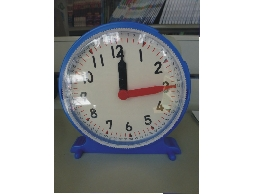 學習用可調式小時鐘