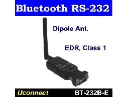 Bluetooth RS-232 adapter, Wireless Serial Por