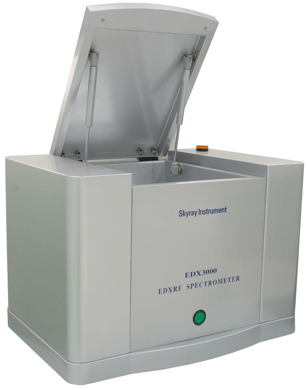 EDX3000 貴金屬檢測儀