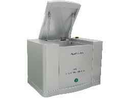 X螢光光譜分析儀,輻射偵檢器