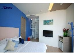 永炬設計 空間設計 中古住家 收租套房 規劃民宿設計 舊屋翻新 改套房