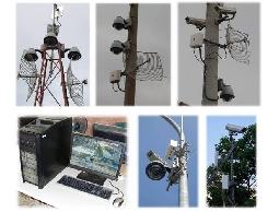 研創數位監視系統,監視器,遠端監控,遠距離無線網路,專業網路規劃