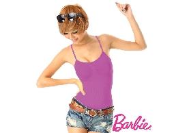美國甜心芭比 Barbie品牌 正版 授權 代...