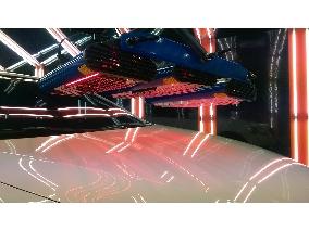 紅外線照射燈