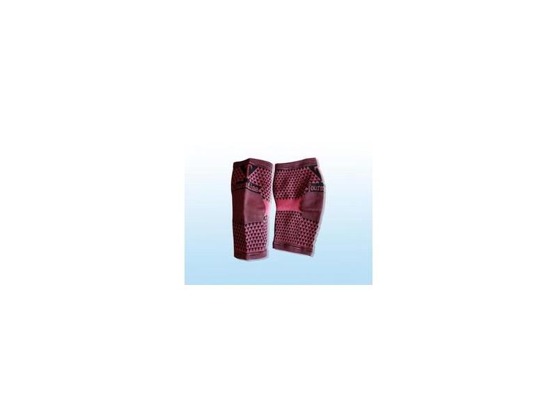 電氣石能量護膝自發熱護具
