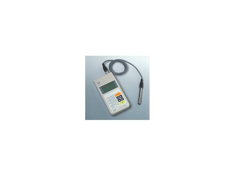 渦電流膜厚計(中文版) 日本KETT LH-370