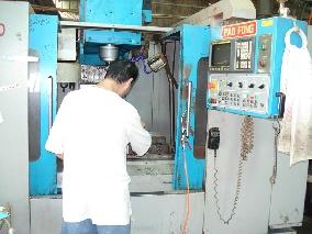 X1000-Y650-Z450/CNC銑