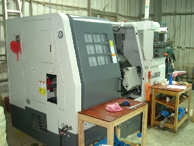 2#-CNC車床-1
