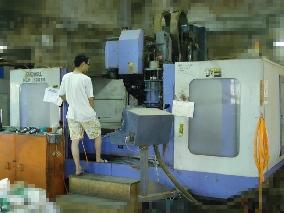 X1500-Y800-Z650/CN銑床