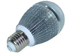 足7瓦LED球泡燈