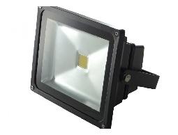 LED戶外投射燈(足30瓦)
