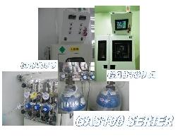 GAS100氣體自動灌充系統(適用醫美電漿設備)