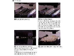 RUBBER CLEANER - EMC for LED