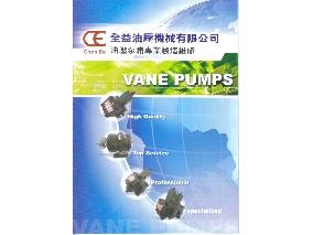 油壓泵浦專業製造與維修