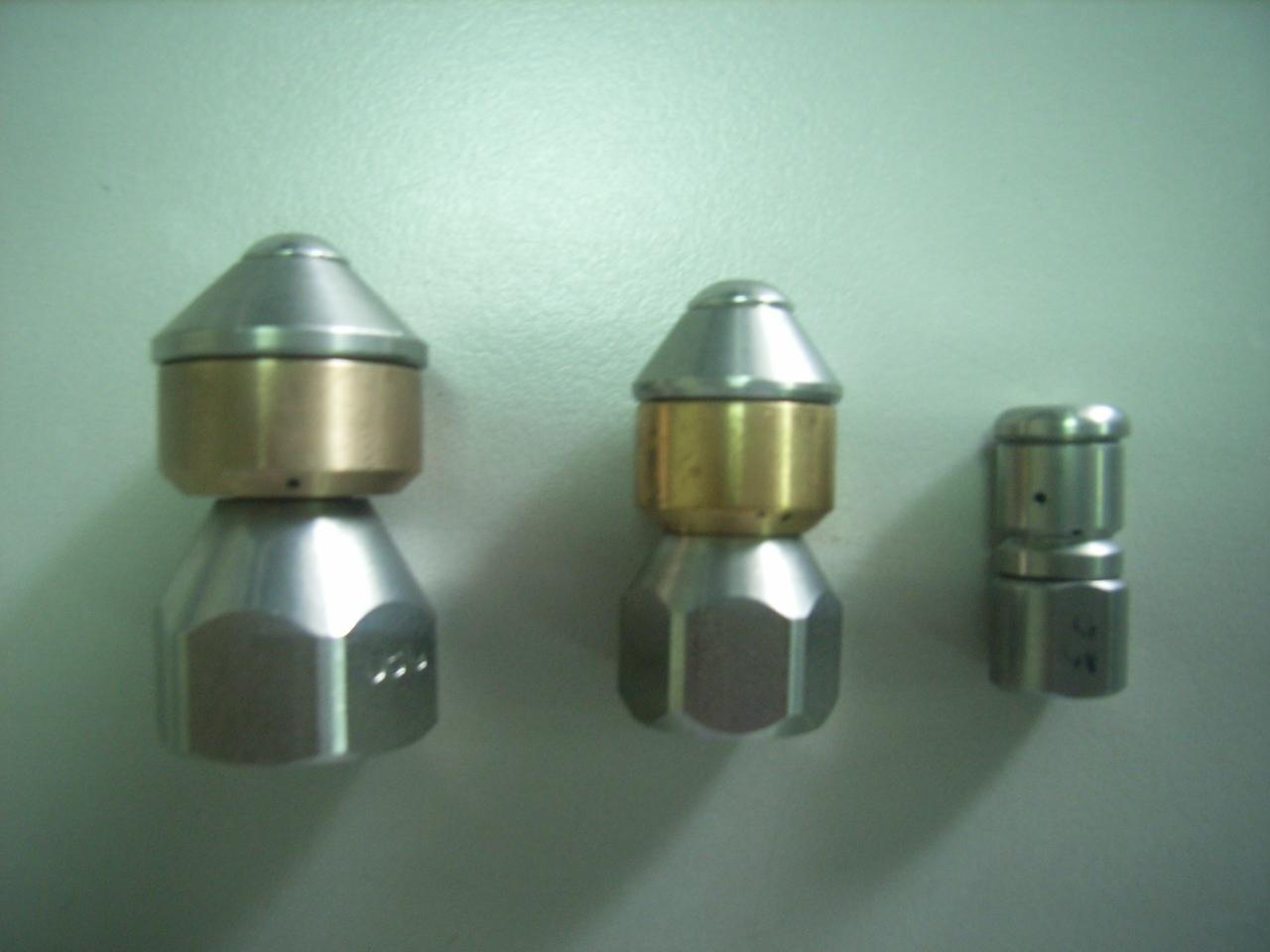 內管噴頭。各種規格可供選擇。
