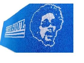 THE SOUL運動毛巾