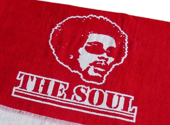 THE SOUL浴巾