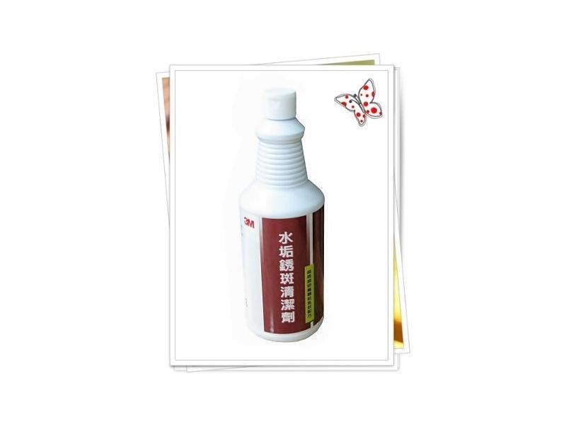 3M 水垢銹斑清潔劑