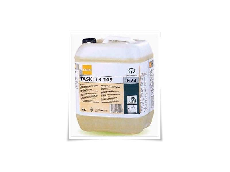 TASKI 地毯低泡清潔劑 (103)