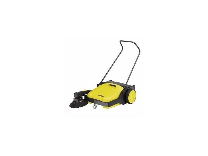 KARCHER S750手推掃地機 (單刷)