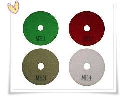 80mm 磨片 (ME #1, 2, 3, 4)