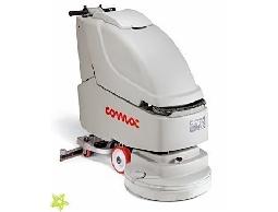 COMAC S-50BT自走洗地機